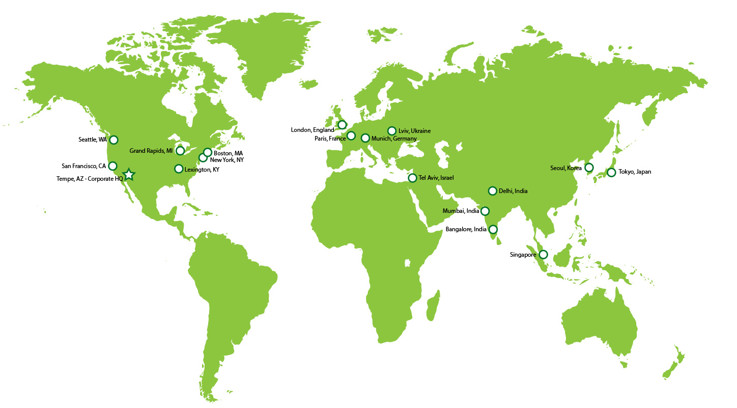 limelight global locations