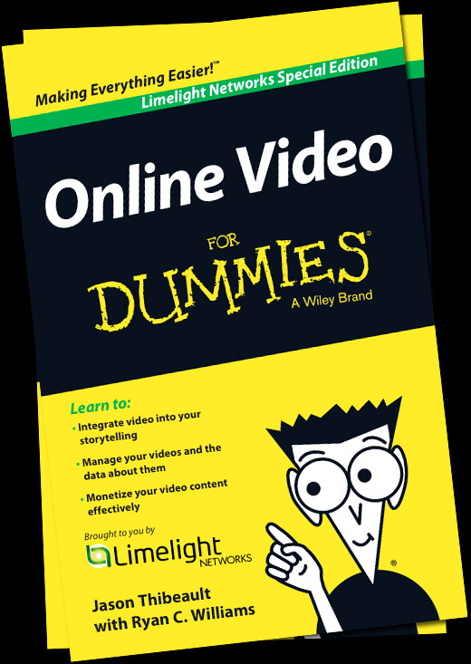 online video for dummies
